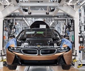 توقف تولید خودروهای محبوب در 2021