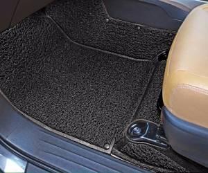 دلیل موکت بودن کف خودرو چیه ؟